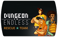 Dungeon of the Endless – Rescue Team (ключ для ПК)