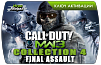 Call of Duty Modern Warfare 3 – Collection 4 Final Assault