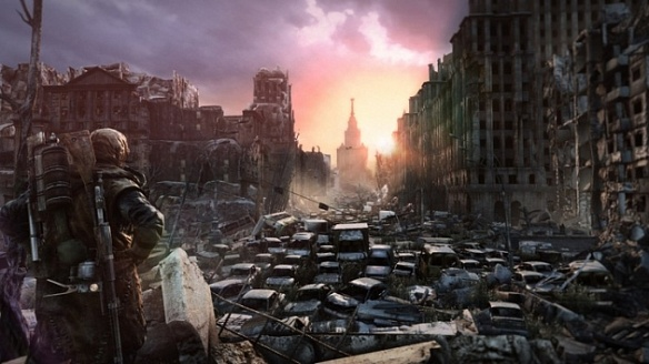 Купить Metro: Last Light  Season Pass