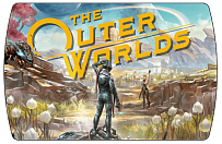 The Outer Worlds (ключ для ПК)