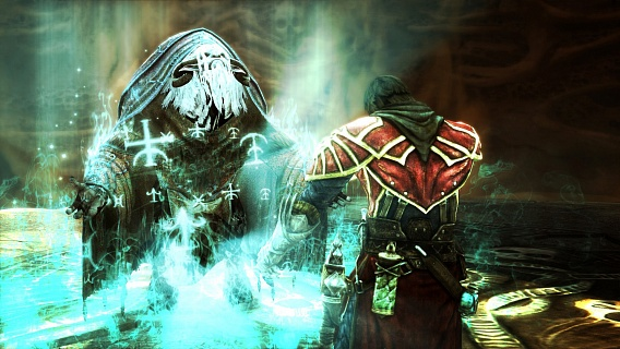 Castlevania Lords of Shadow Ultimate Edition (ключ для ПК)