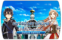 Sword Art Online Hollow Realization Deluxe Edition (ключ для ПК)