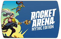 Rocket Arena Mythic Edition (ключ для ПК)