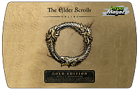 The Elder Scrolls Online Gold Edition
