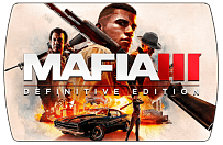 Mafia 3 Definitive Edition (ключ для ПК)