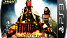 Hellboy: The Science of Evil для PS3