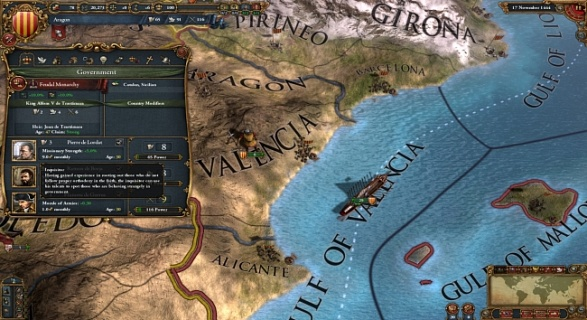 Europa Universalis IV: Call to Arms Pack