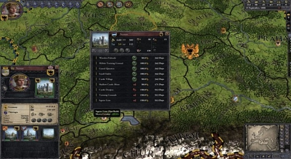 Crusader Kings II – African Unit Pack
