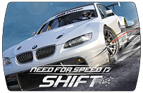 Need for Speed Shift (ключ для ПК)