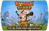 Worms Reloaded – The Pre-order Forts and Hats DLC Pack (ключ для ПК)