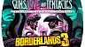 Borderlands 3 – Guns, Love, and Tentacles (Steam ключ для ПК)
