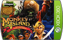 Monkey Island: Special Edition Collection для Xbox 360