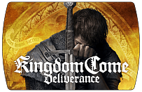 Kingdom Come Deliverance (ключ для ПК)