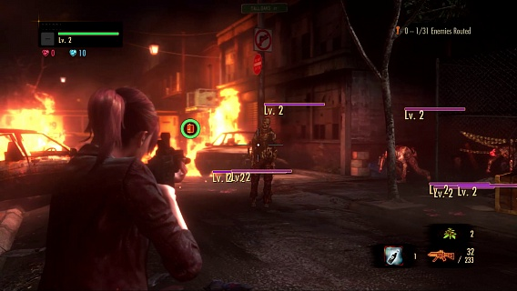 Resident Evil Revelations 2 – Episode One Penal Colony