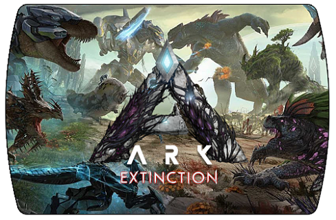 ARK Extinction – Expansion Pack (ключ для ПК)