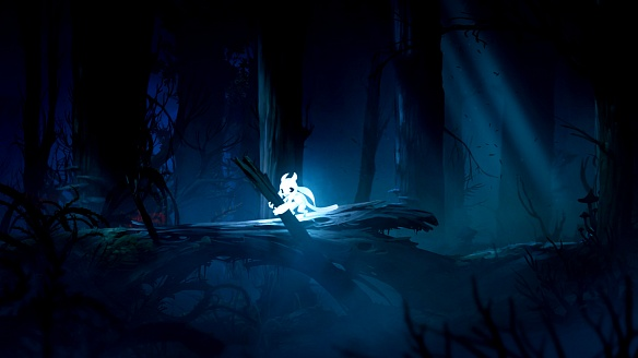 Купить Ori and the Blind Forest: Definitive Edition