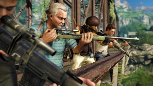 Купить Far Cry 3 The Lost Expedition Edition