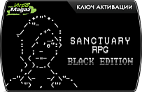 SanctuaryRPG Black Edition