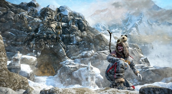 Far Cry 4 – Valley of the Yetis