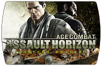 Ace Combat Assault Horizon Enhanced Edition (ключ для ПК)
