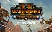 2 дня до релиза Total War Warhammer 2 – The Warden & The Paunch!
