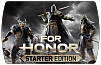 For Honor Starter Edition (ключ для ПК)