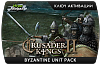 Crusader Kings II – Byzantine Unit Pack (ключ для ПК)