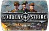 Sudden Strike 4 (ключ для ПК)