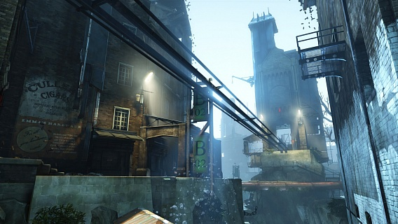 Dishonored - Dunwall City Trials