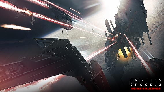 Endless Space 2 – Supremacy