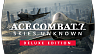 Ace Combat 7 Skies Unknown Deluxe Edition (ключ для ПК)