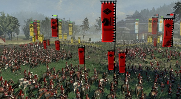 Total War Shogun 2 – The Hattori Clan Pack