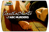 Agatha Christie – The ABC Murders