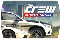 The Crew Ultimate Edition (ключ для ПК)