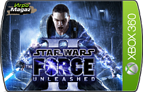 Star Wars: The Force Unleashed II для Xbox 360