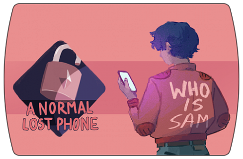 A Normal Lost Phone (ключ для ПК)