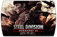 Steel Division Normandy 44 – Back to Hell