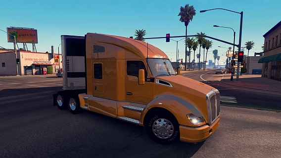American Truck Simulator Enchanted Bundle