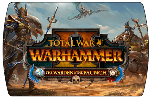 Total War Warhammer 2 – The Warden & The Paunch (ключ для ПК)
