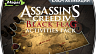 Assassin's Creed IV Black Flag – Time saver Activities Pack
