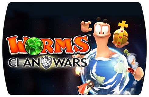 Worms Clan Wars (ключ для ПК)