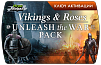 Vikings & Roses - Unleash the War Pack