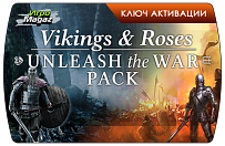 Vikings & Roses – Unleash the War Pack