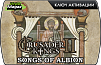 Crusader Kings II – Songs of Albion (ключ для ПК)