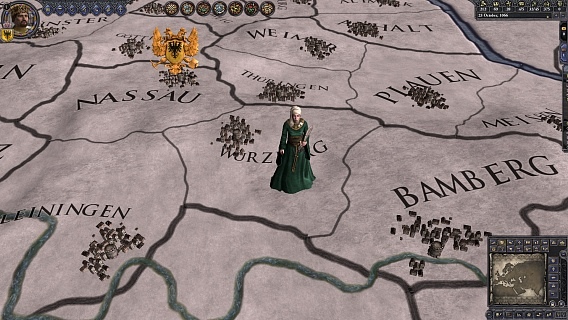 Crusader Kings II – Conclave Content Pack
