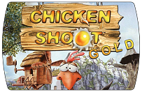 Chicken Shoot Gold Edition