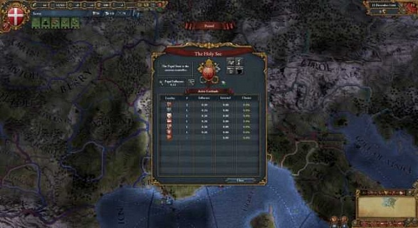 Europa Universalis IV – Art of War Collection