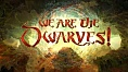 We Are the Dwarves! Intro cinematic