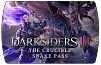 Darksiders 3 The Crucible Snake Pass