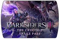 Darksiders 3 The Crucible Snake Pass (ключ для ПК)